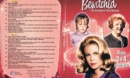 Bewitched Season 3 discs 3 and 4 R1 DVD Cover & Labels