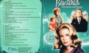 Bewitched Season 4 discs 3 and 4 R1 DVD Cover & Labels