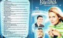 Bewitched Season 5 discs 1 and 2 R1 DVD Cover & Labels