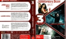 Jennifer's Body / Abraham Lincoln: Vampire Hunter / Buffy The Vampire Slayer R4 DVD Cover