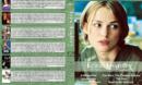 Keira Knightley Filmography - Set 1 (1995-2002) R1 Custom DVD Cover