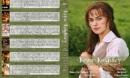 Keira Knightley Filmography - Set 2 (2002-2005) R1 Custom DVD Cover