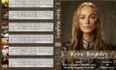 Keira Knightley Filmography - Set 3 (2005-2008) R1 Custom DVD Cover