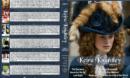 Keira Knightley Filmography - Set 4 (2008-2012) R1 Custom DVD Cover