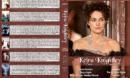 Keira Knightley Filmography - Set 5 (2012-2015) R1 Custom DVD Cover