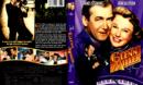 THE GLENN MILLER STORY (1954) R1 DVD COVER & LABEL