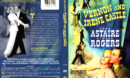 THE STORY OF IRENE AND VERNON CASTLE (1939) R1 DVD COVER & LABEL