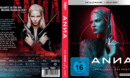 Anna (2019) R2 German Custom 4K UHD Covers