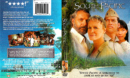 SOUTH PACIFIC (GLENN CLOSE) (2001) R1 DVD COVER & LABEL