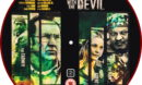 Running With The Devil (2019) R2 Custom DVD label