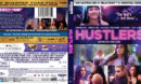 Hustlers (2019) R1 4K UHD COVER