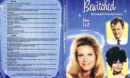 Bewitched Season 7 (1969) R1 SLIM DVD Covers & Labels