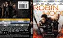 Robin Hood (2019) R1 4K UHD Cover