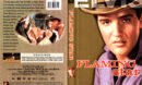 FLAMING STAR (1960) R1 DVD COVER & LABEL