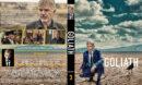 Goliath - Season 3 (2019) R1 Custom DVD Cover & Labels