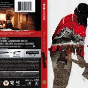 The Shining (2019) R1 4K UHD Cover