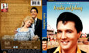 FRANKIE AND JOHNNY (1965) R1 DVD COVER & LABEL