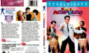 FUN IN ACAPULCO (1963) R1 DVD COVER & LABEL