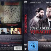 Verachtung (2018) R2 German DVD Cover