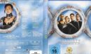 Stargate SG-1 (1997-2007) Staffel 10 R2 German DVD Cover & Labels
