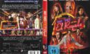 Bad Times at the El Royale (2018) R2 German DVD Cover & Label