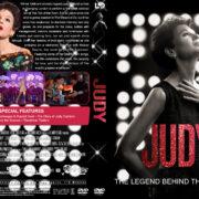 Judy (2019) R1 Custom DVD Cover & Label