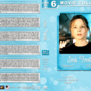 Jodie Foster Filmography - Collection 7 (2002-2008) R1 Custom DVD Cover