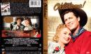 OKLAHOMA (1955) R1 DVD COVER & LABEL