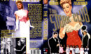 THE STORK CLUB (1945) R1 DVD COVER & LABEL