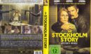 Die Stockholm Story (2019) R2 German DVD Cover