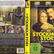 Die Stockholm Story (2019) R2 German DVD Cover