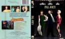 PAL JOEY (1957) R1 DVD COVER & LABEL