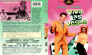 VIVA LAS VEGAS (1963) R1 DVD COVER & LABEL