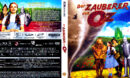 Der Zauberer von Oz (1939) R2 German 4K UHD Covers