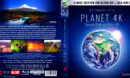 Planet 4K - Unsere Erde in Ultra HD (2019) R2 German Covers