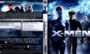 X-Men (2000) R2 German 4K UHD Covers