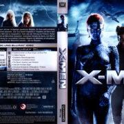 X-Men (2000) R2 German 4K UHD Covers