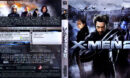 X-Men 2 (2003) R2 German 4K UHD Covers