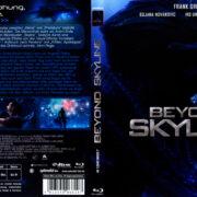 Beyond Skyline (2017) R2 German Blu-Ray Covers