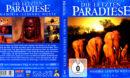 Die letzten Paradiese - Namibia lebende Wüste R2 German Blu-Ray Cover