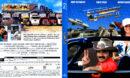 Das ausgekochte Schlitzohr ist wieder auf Achse (1980) R2 German Blu-Ray Covers