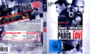 From Paris with Love (2010) R2 German Blu-Ray Cover