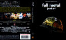 Full Metal Jacket (1987) R2 German Blu-Ray Covers
