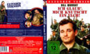 Ich glaub' mich knutscht ein Elch! (1981) R2 German Blu-Ray Cover