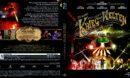 Der Krieg der Welten (2014) R2 German Blu-Ray Covers
