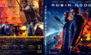 Robin Hood (2018) R2 German Blu-Ray Covers