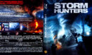 Storm Hunters (2014) R2 German Blu-Ray Covers