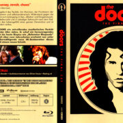 The Doors (1991) R2 German Blu-Ray Covers