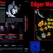Das Geheimnis der gelben Narzissen (1961) R2 German DVD Cover