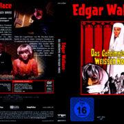 Das Geheimnis der weißen Nonne (1966) R2 German DVD Cover